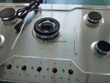 ホーム台所機器の組み込みのガスこんろ(JZS4007BE)