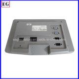 OEM/ODM Befestigungsteil-Metallaluminiumlegierung Druckguß Remotcontroler/Telekommunikations-Teil