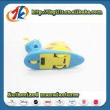 De Plastic Dierlijke Slak van uitstekende kwaliteit van het Stuk speelgoed van Windup van het Speelgoed