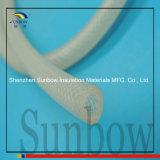Buizenstelsel 6mm van het Silicone van de Rang van het Voedsel van Sunbow Zacht Geleidend