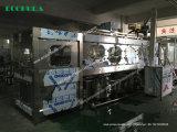 Planta de engarrafamento de enchimento da água linha/18.9L da água automática de 5 galões
