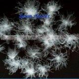 Anatra bianca dell'oca del materiale di aggregazione di alta qualità giù