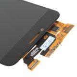 Цифрователь экрана касания индикации LCD для галактики C5 C5000 Samsung