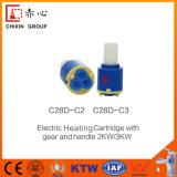 Электрическое изготовление патрона воды топления 28 mm