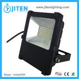 Éclairage extérieur chaud de la lampe d'inondation de la lumière d'inondation de la vente DEL 30W SMD IP65