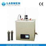 Appareil de contrôle de cuivre de corrosion de bande pour des produits pétroliers