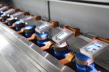 Banco di prova automatico tipo pistone del metro ad acqua