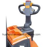 2.0Ton HUAHE elektrischer Ladeplatten-LKW (HEPT20)