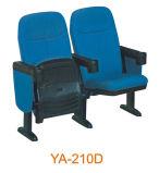 Кино удобной ткани складное домашнее предводительствует стул киноего стула церков комнаты средств встречи конференции аудитории