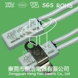 Interruttore del sensore di temperatura di Bw-B2d, Bw-B2d sopra la protezione del Thermal di calore