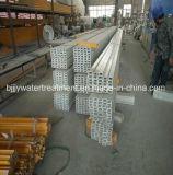 Profils durables de Pultruded de fibre de verre de qualité