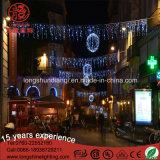 道の装飾のためのLEDの屋外のクリスマスのDiwaliの装飾的なライト