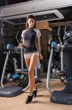 Form-Entwurfs-Karton-Muster-Gymnastik-Abnützung-Eignung-Komprimierung-Sportkleidung