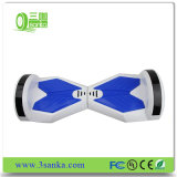 Электрический скейтборд 8 дюймов 2 колеса Hoverboard с Bluetooth Speaker