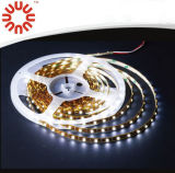 De in het groot Flexibele LEIDENE van PCB SMD5050 Lamp van de Strook