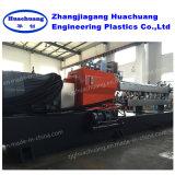 Paralleler Doppel-Schraube Shjs65 Extruder-Plastikgranulierer