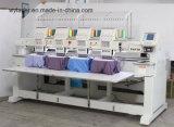 Hauptstickerei-Textilmaschine Wy1204c/Wy904c des computer-4