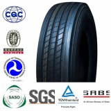 la remorque de marque de 295/75r22.5 Joyall fatigue des pneus des pneus TBR de camion