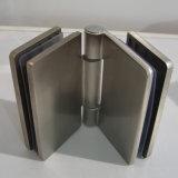 ガラスドア(SH-0527)のためのステンレス鋼のシャワーのドアヒンジ