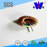 Toroid van Tcc3815 2mh de Gemeenschappelijke Inductor van de Vernauwingen van de Wijze 10A met RoHS