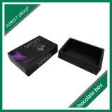 Custom de cartón de lujo en venta al por mayor caja de Chocolate