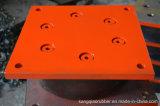Le plomb de l'Isolement roulement de structure en acier avec Peoformance élevée