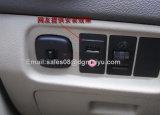 Утопленный монтаж USB Aux для наушников 3,5 мм для установки домкрата мужчин вход панели адаптера