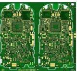placa do PWB de 10layers HDI com impedância diferencial para o dispositivo médico