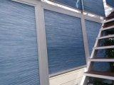 Home Decor Elegante Stoff Raffrollos und Schatten Fenster-Vorhänge