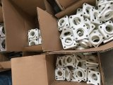 Apropriado para o rolamento industrial do aço inoxidável da cerâmica com carcaça plástica