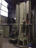 SCR vertical automático de frecuencia media de la máquina de endurecimiento por inducción para rollos