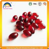 Astaxanthin Softgel rote Chlorella-Kapsel