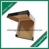 E Flûte de boîtes de papier d'emballage en carton ondulé avec litho Impression en couleur