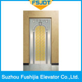 آلة [رووملسّ] إقامة مصعد مع نوع ذهب [تيتنيوم] [ستينلسّ ستيل]
