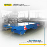 Transport motorisé par véhicule électrique d'entrepôt de charges lourdes