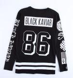 Мода Custom Print Sweatshirt