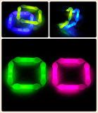 Bracelet en dentelle en dentelle Brace Lace Glow Bracelet à la mode (SLK870)