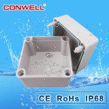 Приложения распределительной коробки малых коробок PVC кабеля электрических электронные