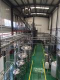 GMP Uittreksel 20% van de Thee van de Levering van de Fabriek Groen l-Theanine voor Ontspanning