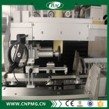 Het hogere Etiket van pvc van de Snelheid krimpt Machine van de Etikettering van de Koker de Verpakkende
