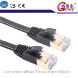 중국 케이블 제조자 Cat7 네트워킹 잠바