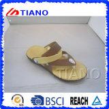 Deslizador de praia de verão de moda para senhoras e homens (TNK20314)