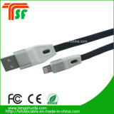 iPhone를 위한 Apple Mfi 공장 USB 데이터 케이블을%s
