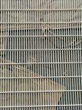 Los paneles antis de la cerca del acoplamiento de la subida de la alta seguridad del Técnico-Tamiz 358/cerca del acoplamiento de la prisión