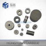 Matrijzen van de Rubriek van het Carbide van het wolfram de Koude met Hoge Trs en Hra