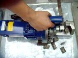 Резец Be-RC-25 винта штанги резьбы резца Rebar портативного инструмента конструкции одиночный управляемый стальной круглый стальной стальной с сертификатом Ce