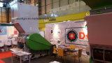 Granuladores impermeabilizados sanos Dgc3001000