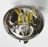 Lâmpada de cogumelo de poupança de energia R50 R63 R80 E27 Ampola de filamento