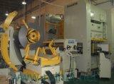 Ring-Blatt-automatische Zufuhr mit Strecker-Hilfe zur Herstellung der elektrischen Teile