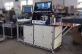 Kanal-Zeichen-verbiegende Maschine mit Selbstkorea-Aluminiumprofil-Materialien